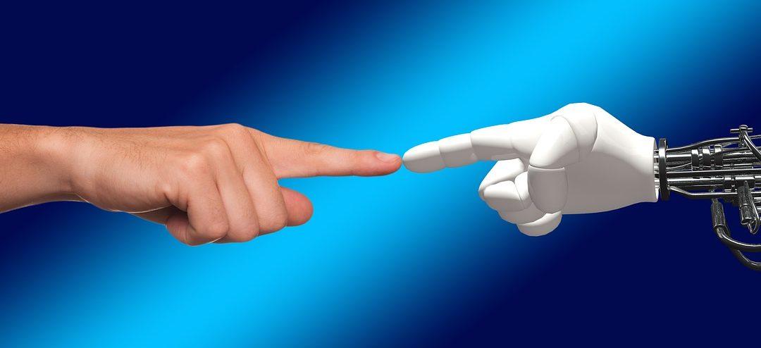 Rekrytera rätt robot – så gör du